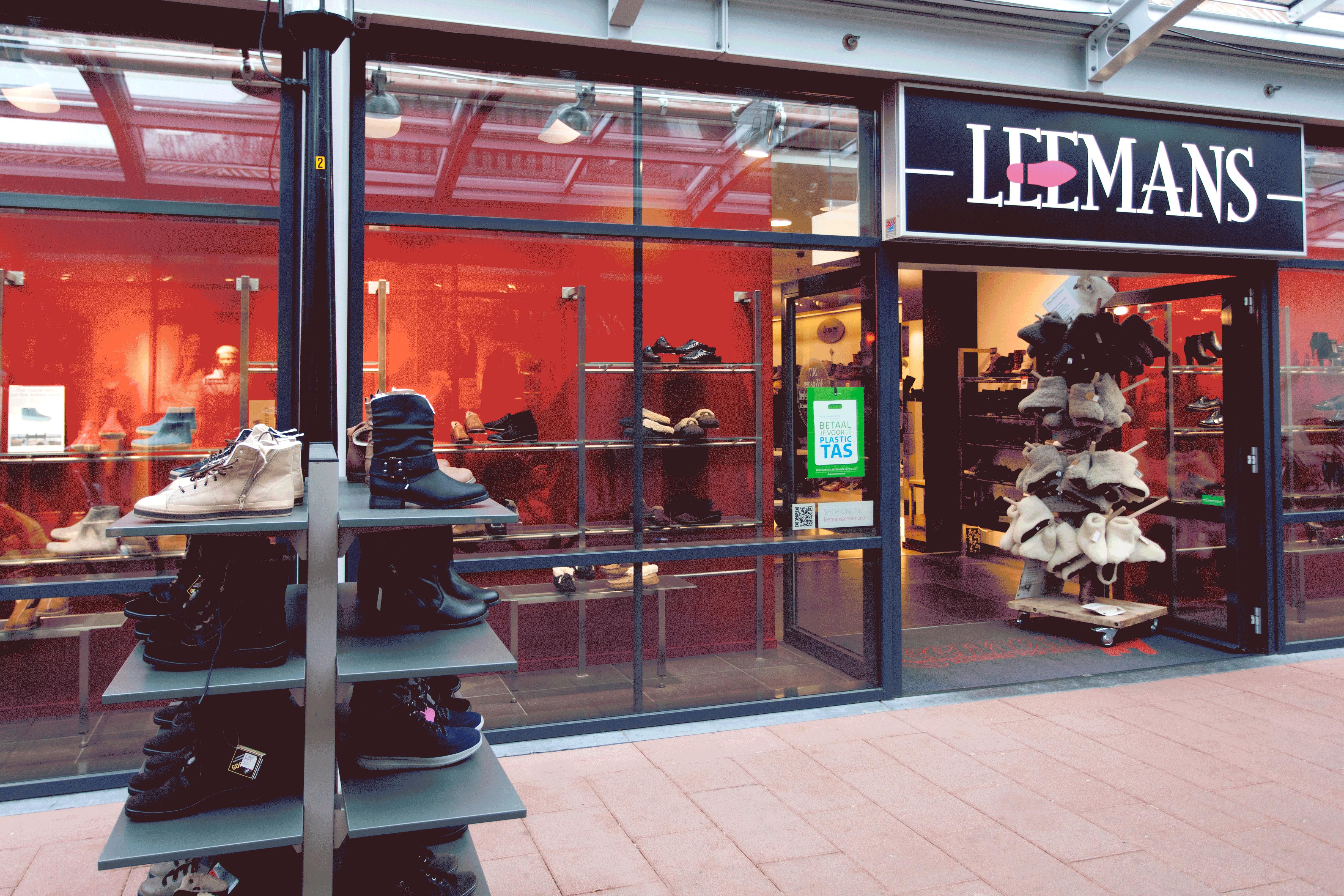 Leemans Schoenen | Noordwijk